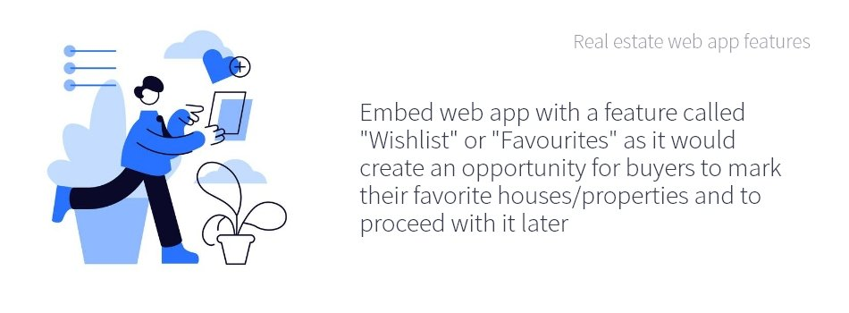 Real Estate Location Search Features by ColorWhistle