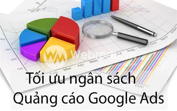 6+ Bí quyết tối ưu ngân sách quảng cáo Google Ads hiệu quả nhất 2020